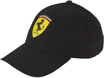 Ferrari fb2512 Classic Hat