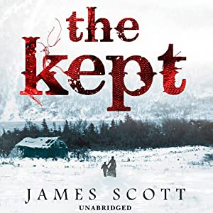 The Kept Audiobook