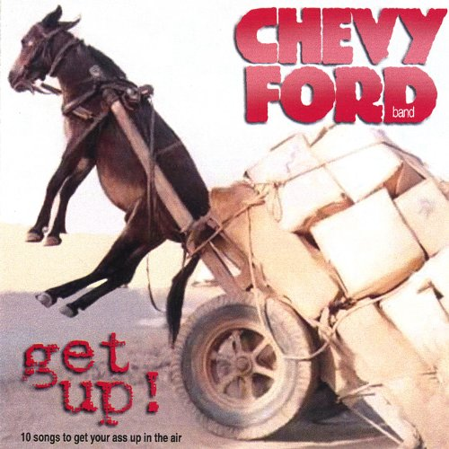 Metal Chevy - Get Up