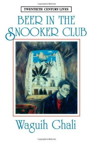 Beer in the Snooker Club (Twentieth Century Lives)
