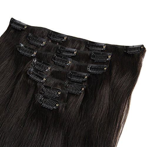 Buy hair clip extensions