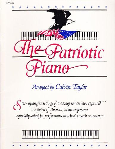 The Patriotic Piano
