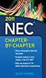 2011 National Electrical Code Chapter-By-Chapter (National Electrical Code Chapter By Chapter)