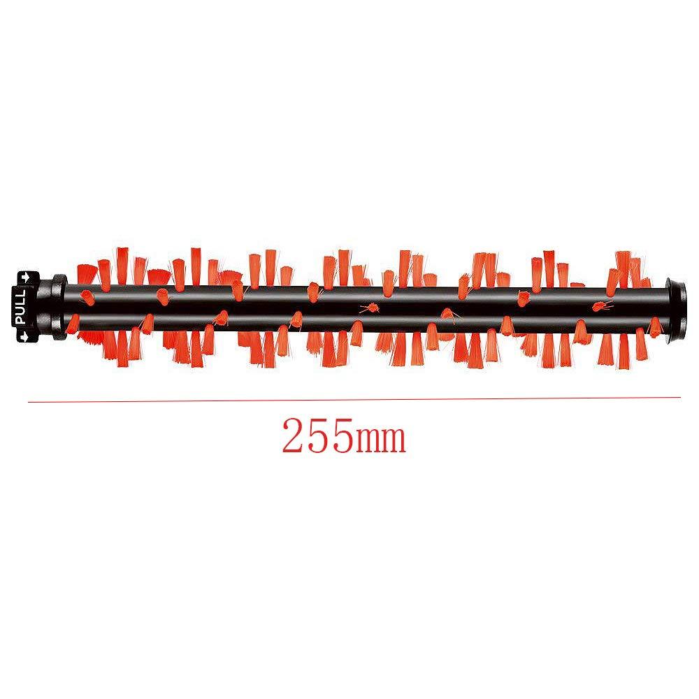 TOOGOO Gentle Clean Area Rug Brush Roll for Crosswave Wet Dry Vac 1608017