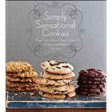 Better Homes and Gardens The Ultimate Cookie Book: More than 450 tempting treats plus secrets for baking better cookies (Better Homes & Gardens Ultimate)