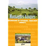 Montagnes Basques