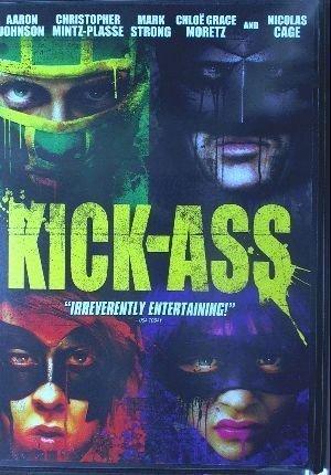 Kick Ass]()