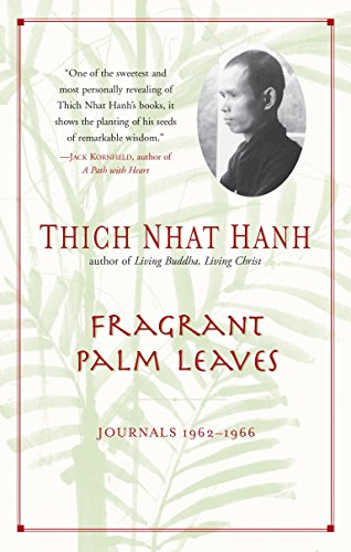 Fragrant Palm Leaves: Journals, 1962-1966