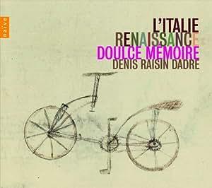 L'Italie Renaissance