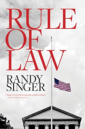 Rule of Law {Book Review}