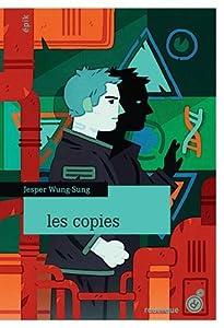 """Afficher """"Les Copies"""""""