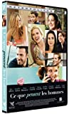 Sex and the City : Le film + Ce que pensent les hommes [Blu-ray]