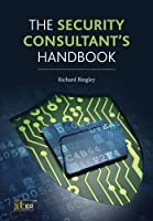 The Security Consultant's Handbook Front Cover
