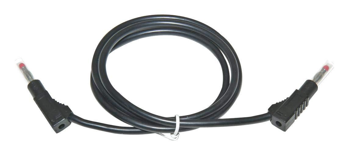 MUELLER ELECTRIC - BU-2323-10-79-0 - Test Lead, 4MM Banana Plug-Plug, 79 inch