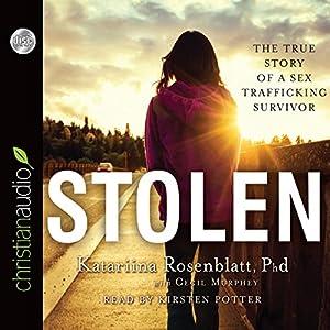 Stolen Audiobook