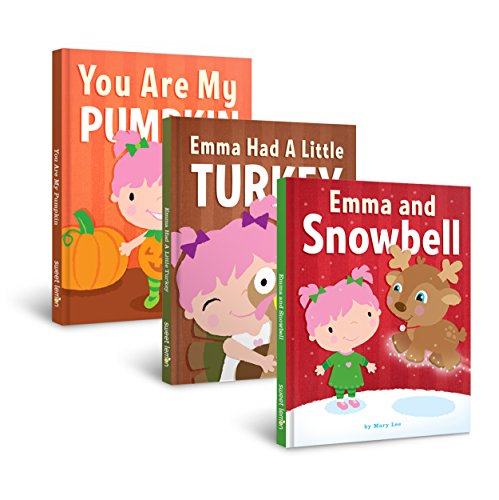 Emma's Holiday Collection (Emma Books)]()