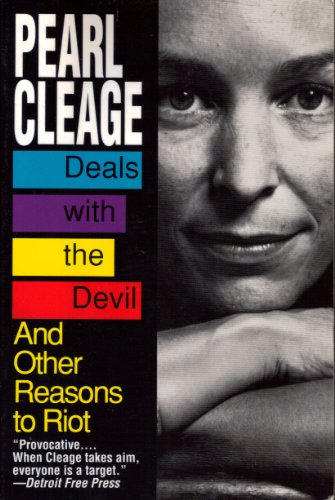 Deals With the Devil: And Other Reasons to Riot