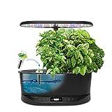 AeroGarden Bounty Basic Indoor Hydroponic Herb
