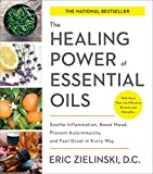 Best Books On Essential Oils - The Healing Power of Essential Oils: Soothe Inflammation Review