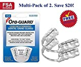 Dental Grind Guard for Bruxism - (Two Pack) Ora-GUARD