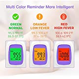 Forehead Thermometer Non-Contact IR Infrared