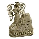 Best Grasslands Road Friends Statues - Grasslands Road Dublin Court Celtic Knot Wing Angel Review