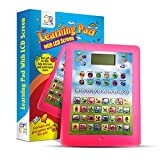 Best Learning Tablets For Kids - Kids Learning Toddler Tablet is Fun & Entertaining Review