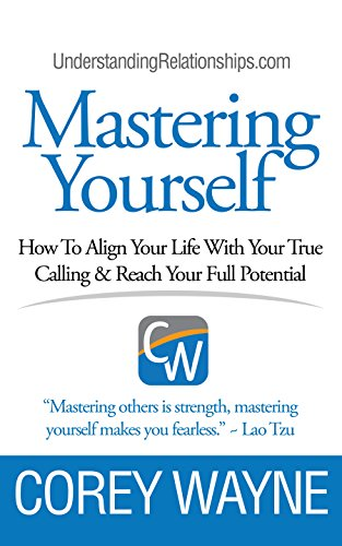 Mastering yourself how to align your life with your true calling mastering yourself how to align your life with your true calling reach your full fandeluxe Gallery
