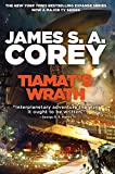Book cover from Tiamats Wrath (The Expanse) by James S. A. Corey