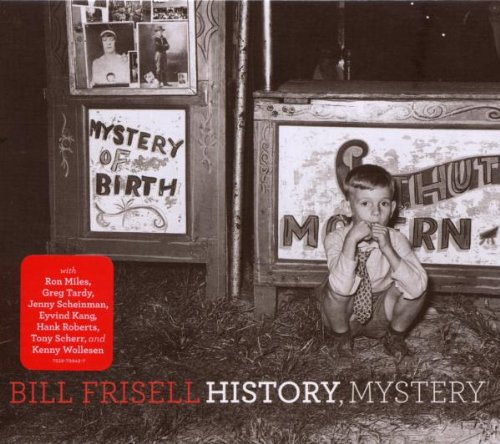 Cover of History, Mystery