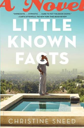 Little Known Facts: A Novel ebook