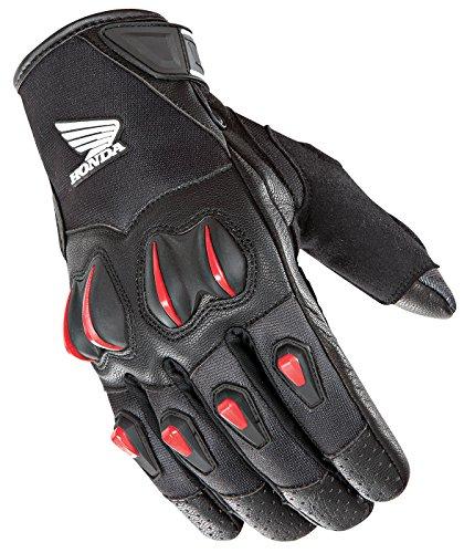 Honda Racing Gloves - 9