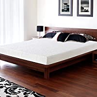 Olee Sleep 6 In 3 Layer Ventilation Memory Foam Mattress (Twin) 06FM01T