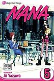 Nana, Vol. 5 (English Edition)