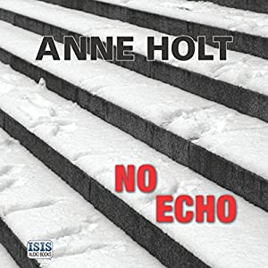 No Echo Audiobook