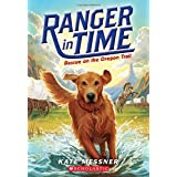 Rescue on the Oregon Trail (Ranger in Time #1) (1)