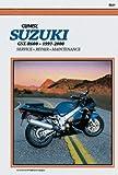 Suzuki, GSX-R600, 1997-2000, Clymer Publications Staff and Penton Staff, 0892877758