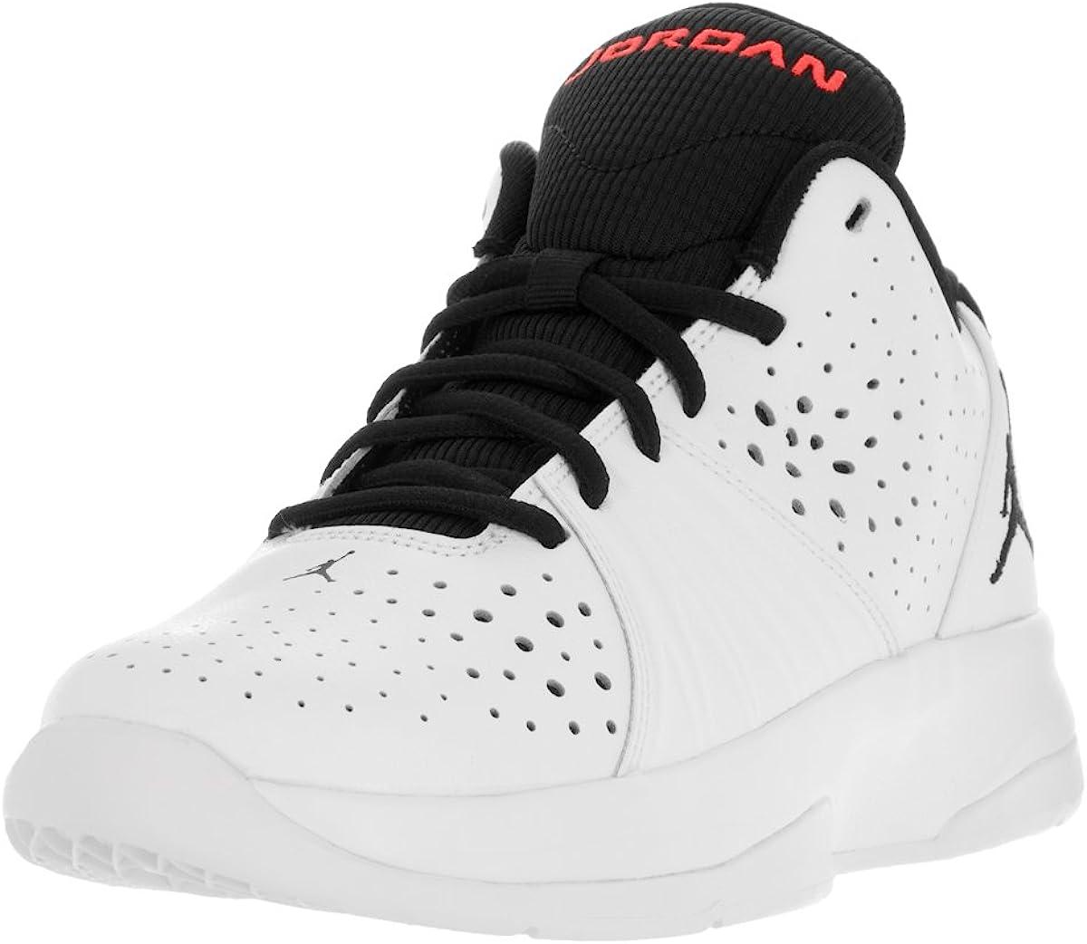 Nike Jordan Kids Jordan 5 AM BG White