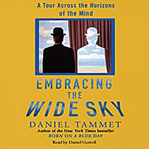 Embracing the Wide Sky Audiobook