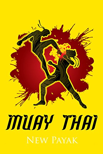 Pdf Outdoors Legend Muay Thai 15 Tricks: Muay Thai Boxing or major boxing tricks  Step by Step