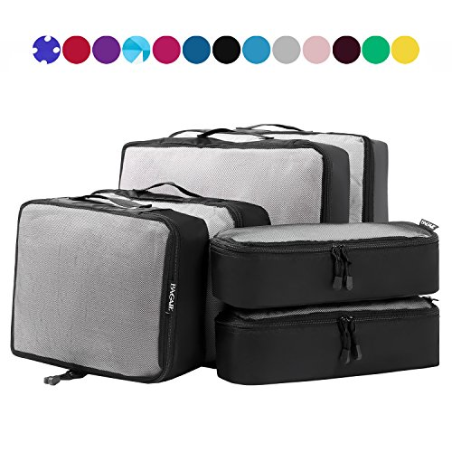 Which is the best oee 6 pcs luggage packing organizers?