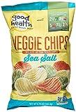 Good Health Veggie Chips Sea Salt