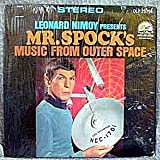 Mr. Spocks Music From Outer Space