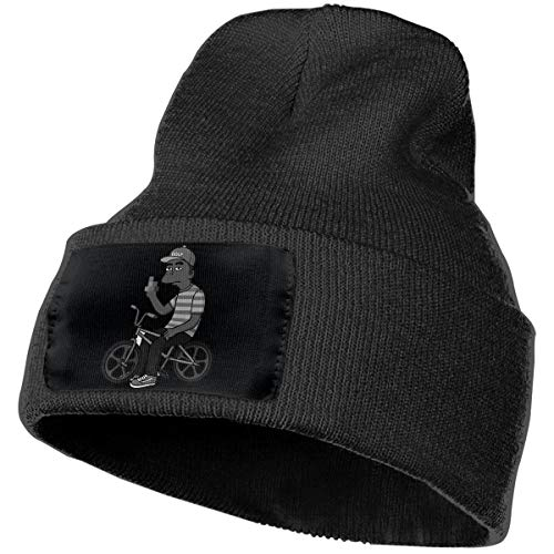 Tyler The Creator Unisex Beanie Cap Knit Skull Cap Hat Knitted Hats (Tyler Beanie)