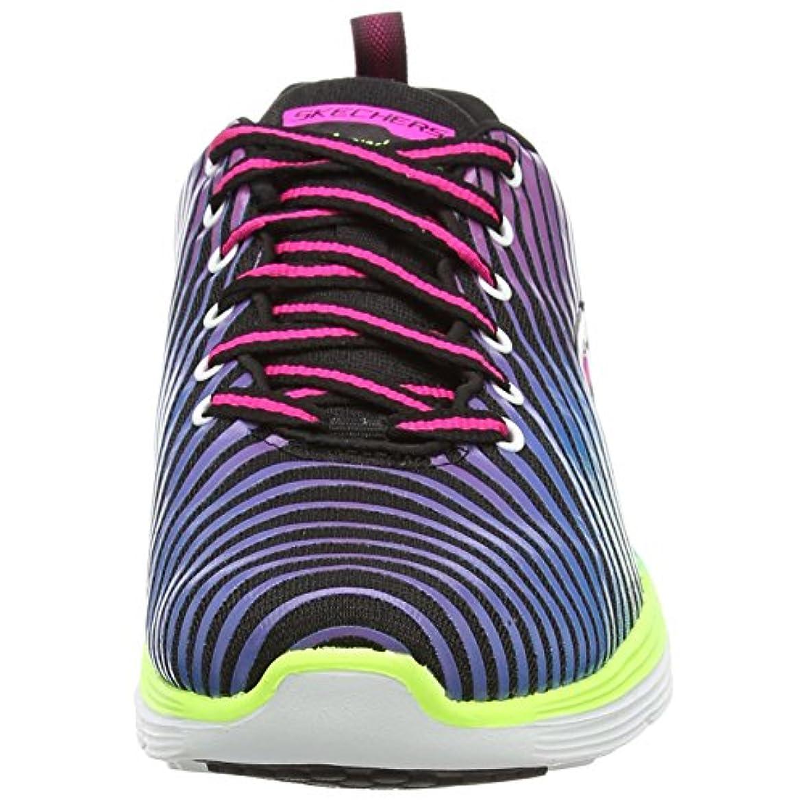 Sneaker Valeris Basse Donna Skechers Storm -