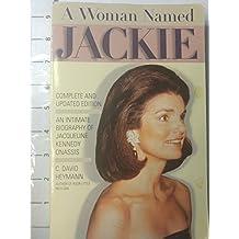 Woman Named Jackie - Paper