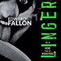 Linger 4: Here There Be Monsters Audiobook by Edward Fallon Narrated by Susanna Burney
