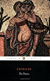 The Poems, Gaius Valerius Catullus, 0140449817