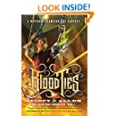 Blood Ties: Book 1 of the Blood War Chronicles