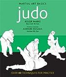 Martial Arts Basics Judo